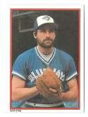 1984 Topps Glossy Send-Ins - TORONTO BLUE JAYS Team Set