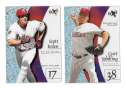 1998 E-X2001 - PHILADELPHIA PHILLIES Team Set