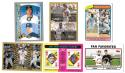 2010 Topps CYMTO Cards Your Mom Threw Out - 6 combo cards