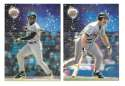 1998 Topps Stars Bronze (#/9799) - TAMPA BAY DEVIL RAYS Team Set