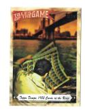 2010 Topps Tales of the Game TOG4 Topps Dumps 1952 Cards in the River