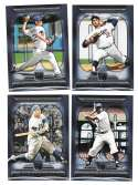 2011 Topps 60 Inserts - LOS ANGELES DODGERS Team Set