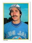 1983 Topps Glossy Send-Ins - TORONTO BLUE JAYS Team Set