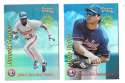 1994 Select Skills - MONTREAL EXPOS Team set