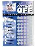 1994 UD Fun Pack Scratch Offs - American League Card