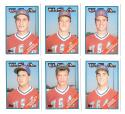 1988 Topps Traded - USA OLYMPIC TEAM w/ Jim Abbott Tino Martinez, Robin Ventura