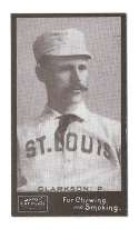 1895 Mayo Cut Plug N300 Reprints - St. Louis BROWNS Team Set (Cardinals)