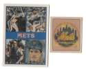 1987 SportsFlics Team Preview w/ Logo Trivia - NEW YORK METS