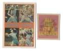 1987 SportsFlics Team Preview w/ Logo Trivia - TORONTO BLUE JAYS