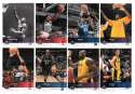 2002-03 Upper Deck SuperStars BASKETBALL cards * Jordan