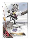2016 Topps Opening Day Mascots - ARIZONA DIAMONDBACKS