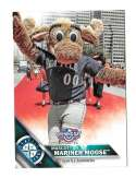 2016 Topps Opening Day Mascots - SEATTLE MARINERS