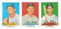 1954 Red Heart Reprints - NEW YORK YANKEES Team Set