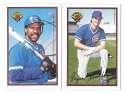 1989 Bowman - CHICAGO CUBS Team Set