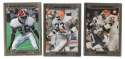 1990 Action Packed Rookie Update Football Team Set - CLEVELAND BROWNS