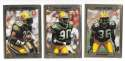 1990 Action Packed Rookie Update Football Team Set - GREEN BAY PACKERS