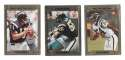 1990 Action Packed Rookie Update Football Team Set - SAN DIEGO CHARGERS