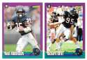 1994 Score Football Team Set - CHICAGO BEARS