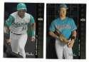 1994 SP (Upper Deck) - FLORIDA MARLINS Team Set