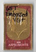 1965 Topps Embossed (VG+ condition) - HOUSTON ASTROS Team set