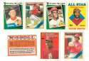 1988 Topps Tiffany - ST LOUIS CARDINALS Team Set