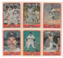 1988 Sportflics - 6 card Multi player lot