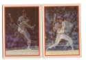 1987 SportFlics - SEATTLE MARINERS Team Set