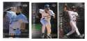 1999 Upper Deck Black Diamond (1-120) - TAMPA BAY DEVIL RAYS Team Set