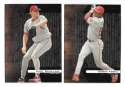 2000 Black Diamond (1-90) - PHILADELPHIA PHILLIES Team Set