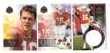 1998 Pinnacle Mint Football Team Set - ARIZONA CARDINALS