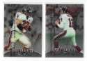 1998 Finest Football Team Set - ATLANTA FALCONS