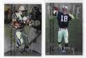1998 Finest Football Team Set - INDIANAPOLIS COLTS
