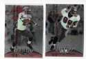 1998 Finest Football Team Set - TAMPA BAY BUCCANEERS