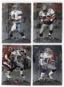 1998 Finest Football Team Set - DALLAS COWBOYS