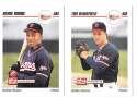 1992 Skybox (Minors) AAA - PITTSBURGH PIRATES Team Set