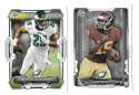 2015 Bowman Football Team Set - PHILADELPHIA EAGLES