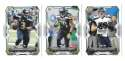 2015 Bowman Football Team Set - SEATTLE SEAHAWKS