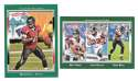 2006 Topps Total Football Team Set - ATLANTA FALCONS