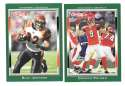2006 Topps Total Football Team Set - CINCINNATI BENGALS