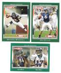 2006 Topps Total Football Team Set - DENVER BRONCOS