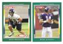 2006 Topps Total Football Team Set - MINNESOTA VIKINGS