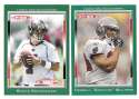 2006 Topps Total Football Team Set - TAMPA BAY BUCCANEERS