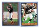 1999 Topps Season Opener Football Team Set - CINCINNATI BENGALS