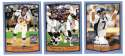 1999 Topps Season Opener Football Team Set - DENVER BRONCOS