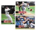 2006 Upper Deck - MINNESOTA TWINS Team Set