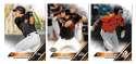 2016 Topps Pro Debut - BALTIMORE ORIOLES Team Set