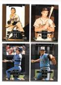 2003 Upper Deck Sweet Spot Classic - ATLANTA BRAVES Team Set