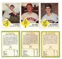 1963 Fleer - HOUSTON COLT 45s (Astros) Team Set