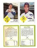 1963 Fleer - CHICAGO CUBS Team Set