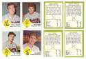 1963 Fleer - BALTIMORE ORIOLES Team Set